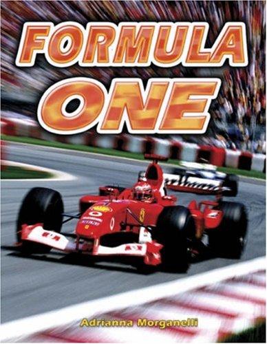9780778730095: Formula One (Automania!)