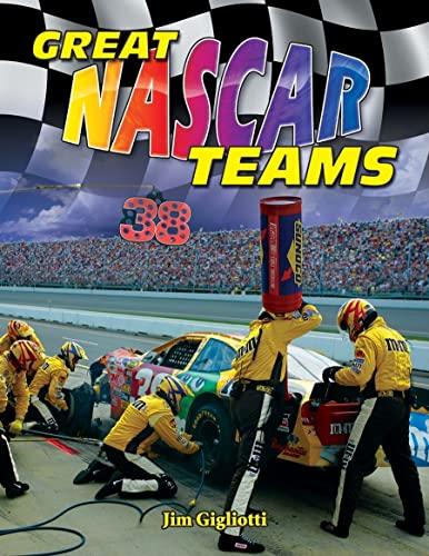 9780778731986: Great NASCAR Teams