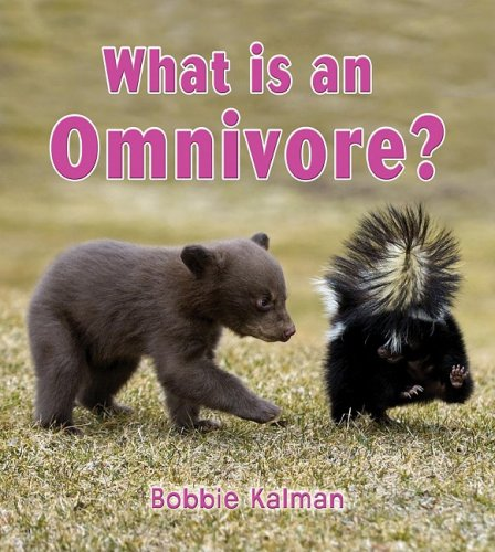 9780778732761: What Is an Omnivore? (Big Science Ideas)
