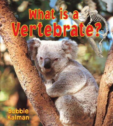 9780778732976: What Is a Vertebrate? (Big Science Ideas)