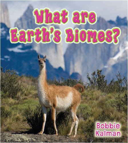 9780778733041: What Are Earth's Biomes? (Big Science Ideas)