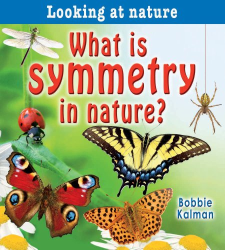 9780778733478: What Is Symmetry in Nature? (Looking at Nature)