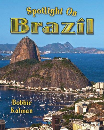 9780778734611: Spotlight on Brazil (Spotlight on My Country)