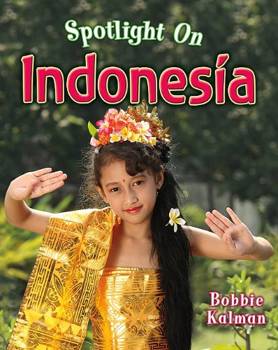 9780778734840: Spotlight on Indonesia (Spotlight on My Country)