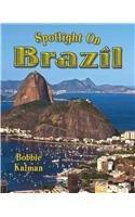 9780778734871: Spotlight on Brazil (Spotlight on My Country)