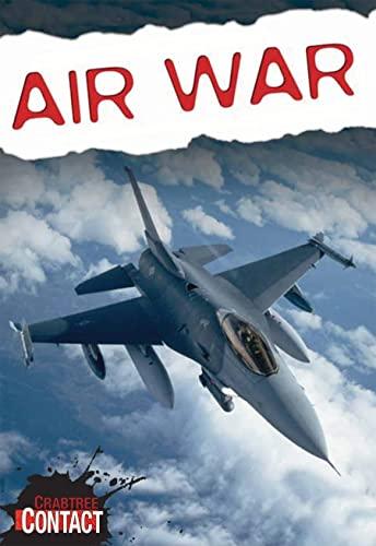 Air War (Crabtree Contact): Loveless, Antony