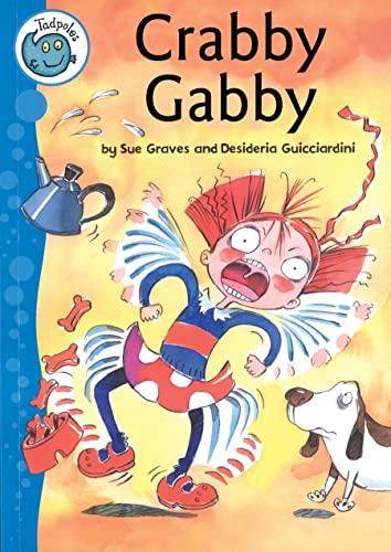 Crabby Gabby: Graves, Sue