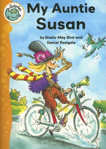 9780778738893: My Auntie Susan (Tadpoles)