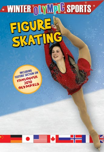 9780778740223: Figure Skating (Winter Olympic Sports (Library))