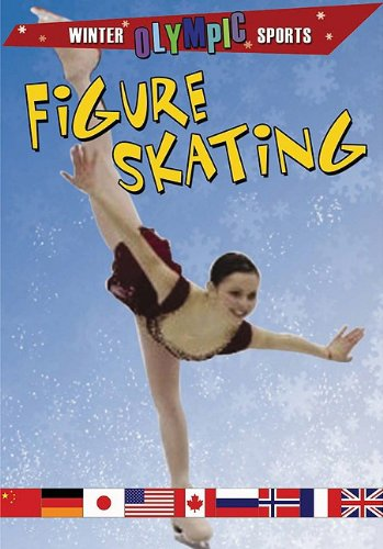 9780778740414: Figure Skating (Winter Olympic Sports)