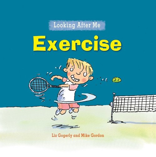 9780778741114: Exercise (Looking After Me)
