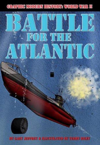 Battle for the Atlantic: Jeffrey, Gary