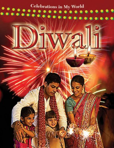 9780778742821: Diwali (Celebrations in My World)