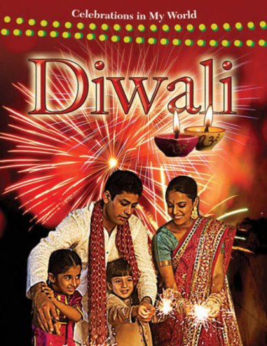 9780778743002: Diwali (Celebrations in My World)