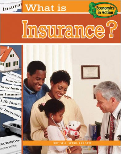 What Is Insurance? (Economics in Action): Baron Bedesky