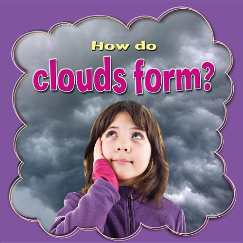 9780778744801: How Do Clouds Form? (Clouds Close-Up)