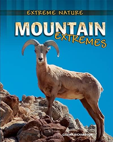 Mountain Extremes: Richardson, Gillian