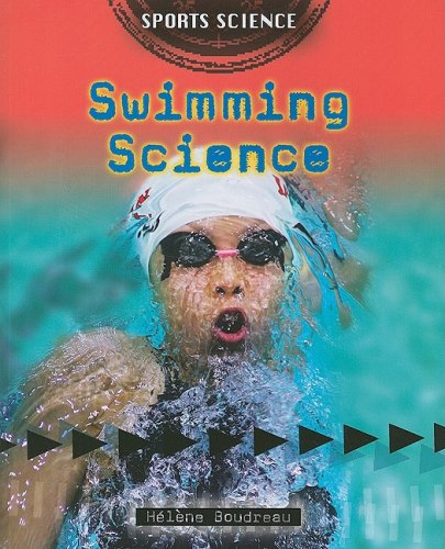 9780778745556: Swimming Science (Sports Science)