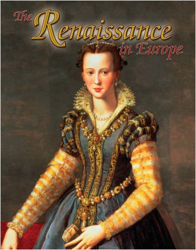 9780778746119: The Renaissance in Europe