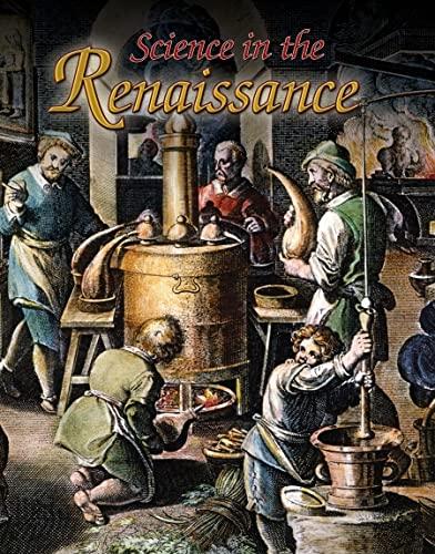 9780778746140: Science in the Renaissance (Renaissance World)
