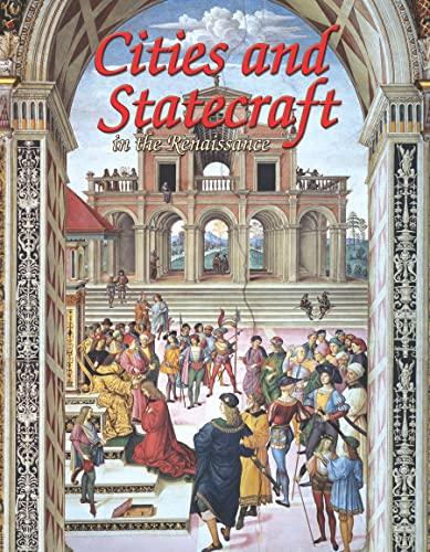 Cities and Statecraft in the Renaissance: Flatt, Lizann