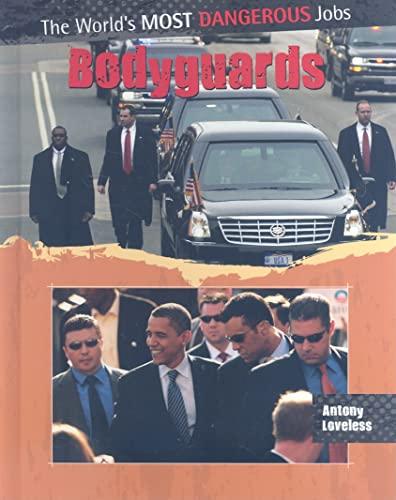 Bodyguards (World's Most Dangerous Jobs): Loveless, Antony