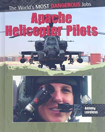 Apache Helicoper Pilots: Antony Loveless