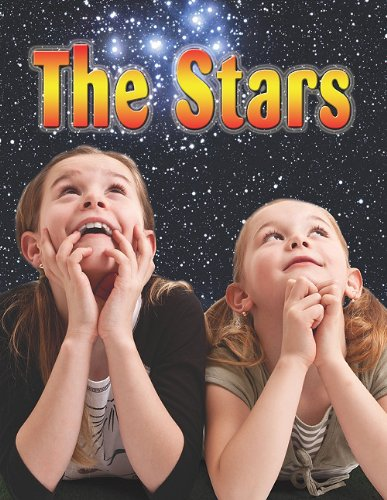 9780778753131: The Stars (Journey Through Space)