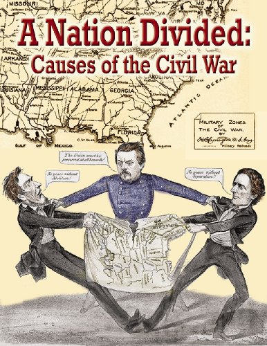 A Nation Divided: Causes of the Civil: Jeff Putnam