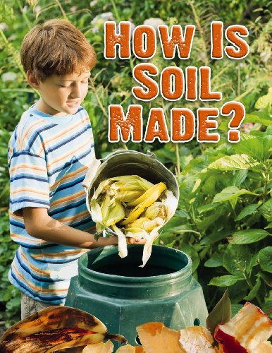 9780778754015: How Is Soil Made? (Everybody Digs Soil)