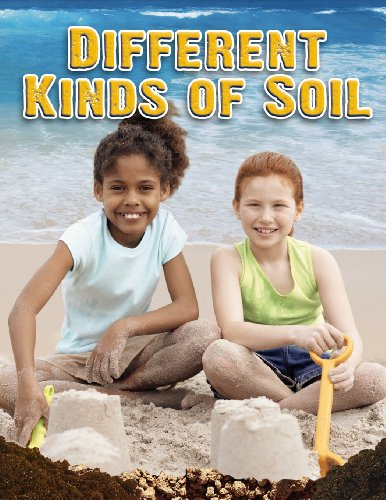 Different Kinds of Soil: Aloian, Molly