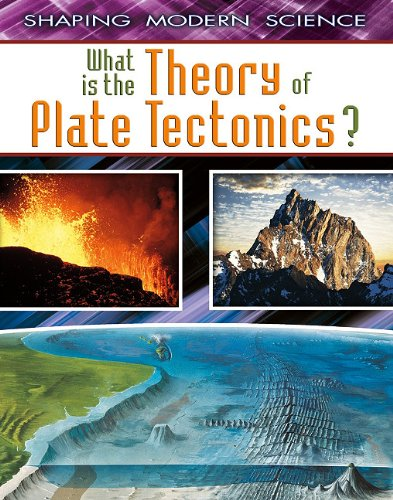 What Is the Theory of Plate Tectonics? (Hardcover): Craig Saunders
