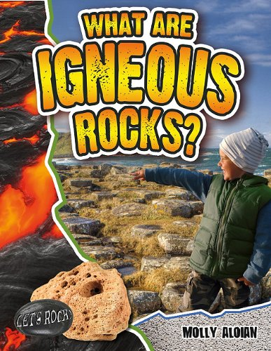 9780778772330: What Are Igneous Rocks? (Let's Rock!)