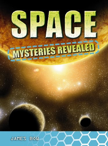 9780778774310: Space Mysteries Revealed