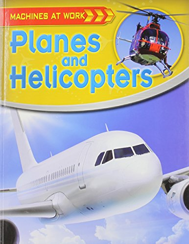Planes and Helicopters: Gifford, Clive