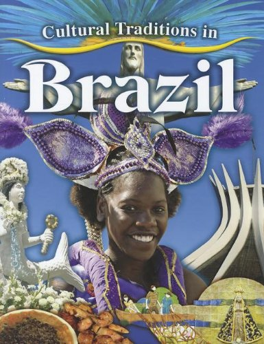 9780778775904: Cultural Traditions in Brazil (Cultural Traditions in My World)