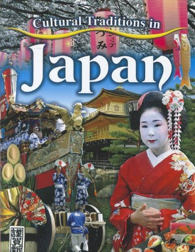 9780778775935: Cultural Traditions in Japan (Cultural Traditions in My World)