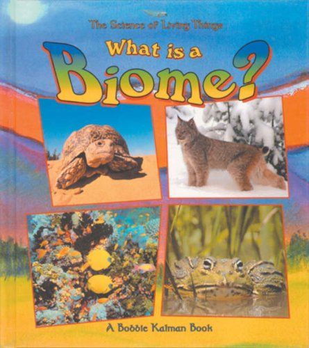 9780778776406: Package - What Is a Biome? - CD + PB Book (Look, Listen, Learn)