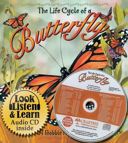9780778777007: The Life Cycle of a Butterfly