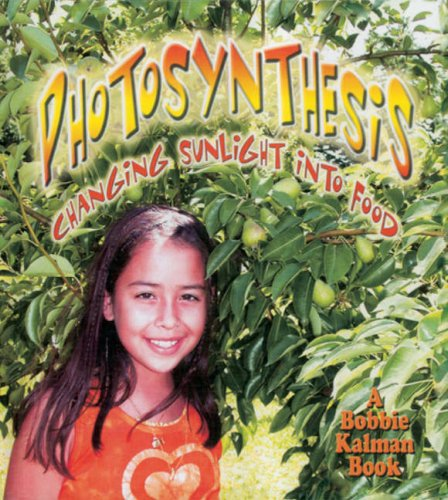 9780778777168: Photosynthesis: Changing Sunlight into Food (Nature's Changes) cd included
