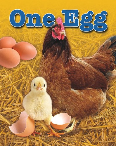 9780778778479: One Egg (Crabtree Connections)