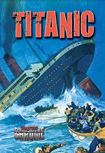 9780778779292: Titanic (Crabtree Chrome)