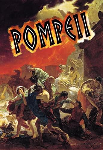 9780778779360: Pompeii (Crabtree Chrome)