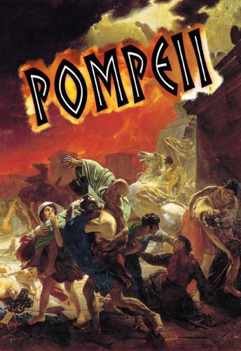 9780778779360: Pompeii (Crabtree Chrome)