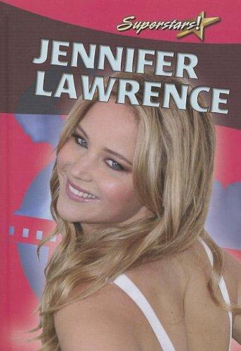 9780778780519: Jennifer Lawrence (Superstars!)