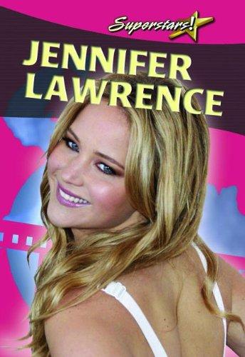 9780778780564: Jennifer Lawrence (Superstars!)