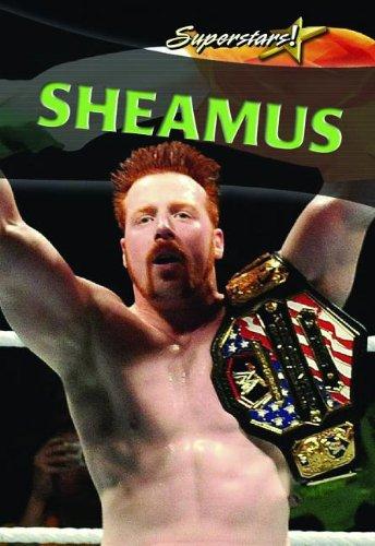 9780778780595: Sheamus (Superstars!)