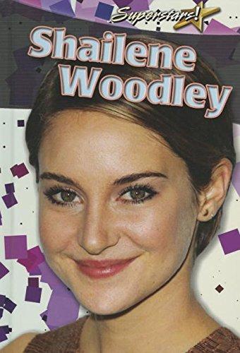 9780778780816: Shailene Woodley (Superstars!)