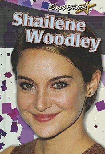 9780778780854: Shailene Woodley (Superstars!)