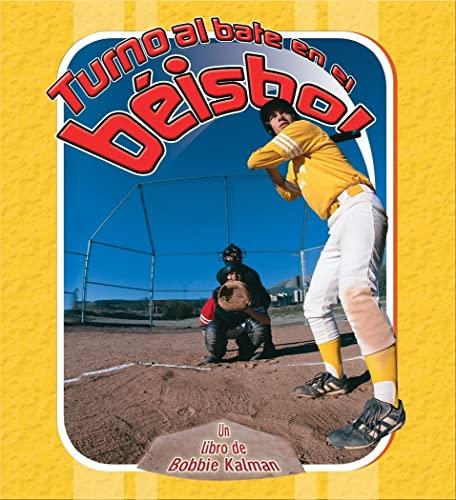 9780778786405: Turno al Bate en el Beisbol = Batter Up Baseball (Deportes Para Principiantes/ Sports Starters)
